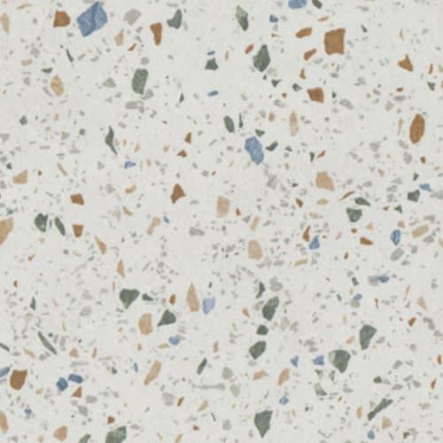 Portfolio - Confetti White Confetti