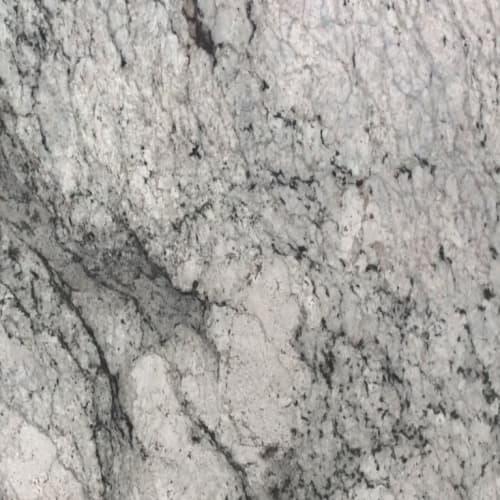 Sensa White Lava