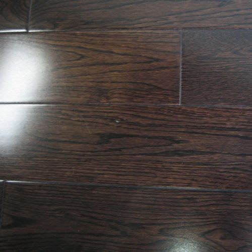 Country Classic Collection Darkbrown