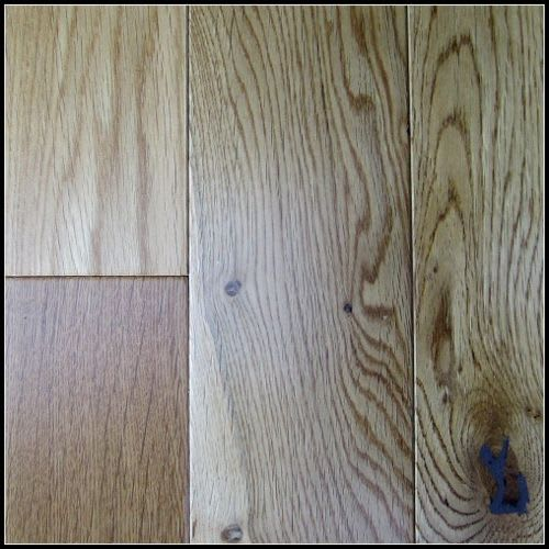 Country Classic Collection Oak Natural Country/Rustic 35