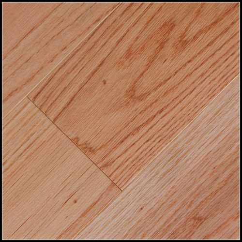Country Classic Collection Red Oak Natural Country 5