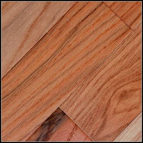 Country Classic Collection Red Oak Natural Select And Better 5