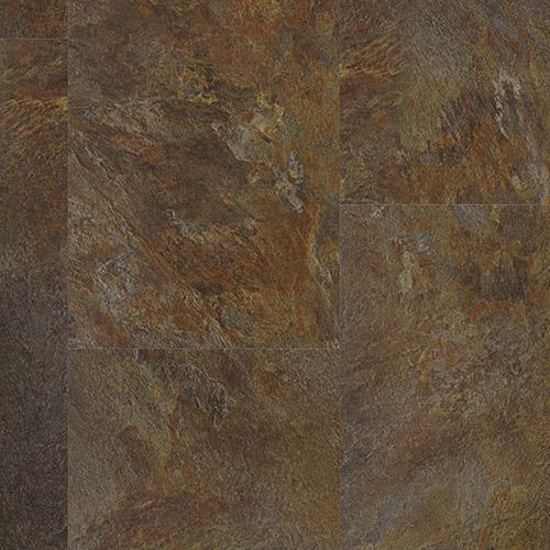 TRUCOR - Tile With IGT Slate Copper
