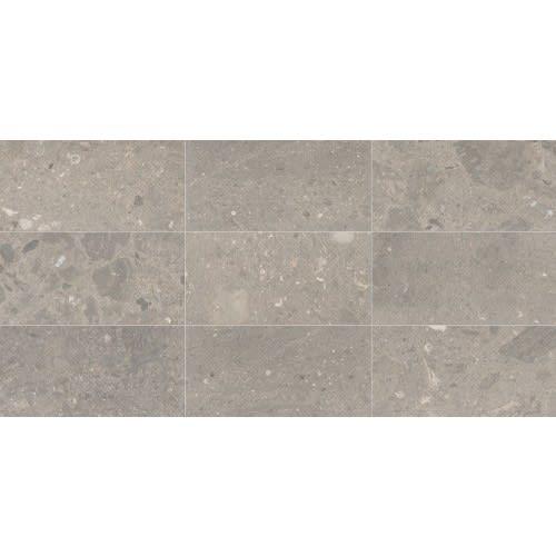 Center City Arch Grey 4X12 Honed M323