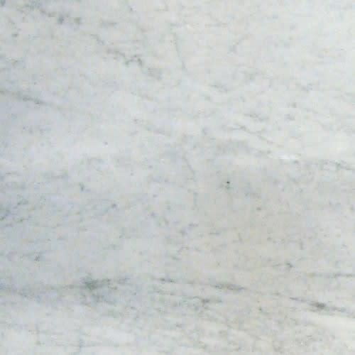 Carrara White - Polished