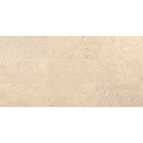 Parksville Stone Kalahari Beige Brick Joint L010