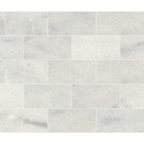 Parksville Stone Yukon White  Straight Joint M320
