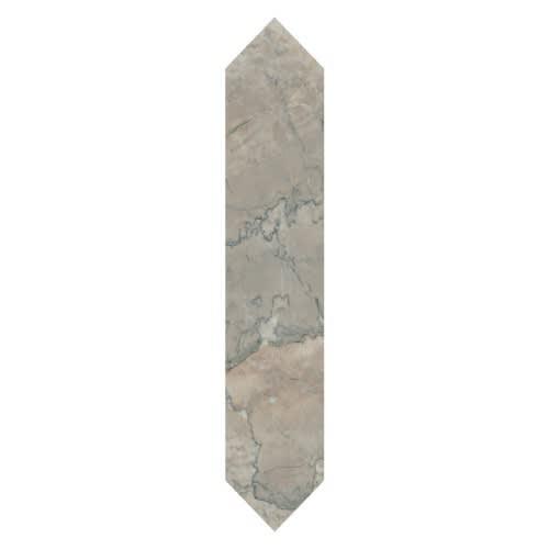 Parksville Stone Bengali Temple  Picket M321