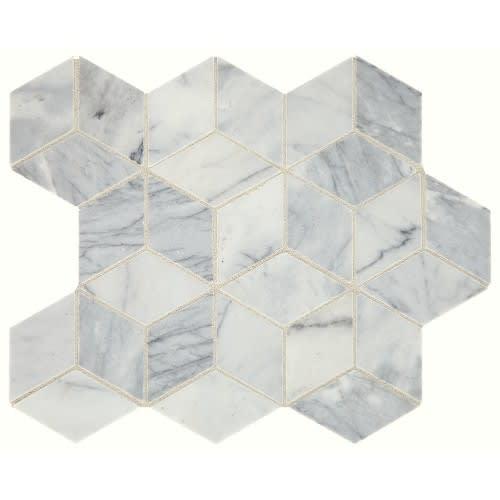 Sublimity Cirrus Storm Cubist M018