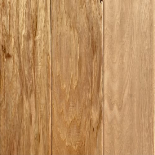 Bordeaux Collection Hickory Natural Handscraped