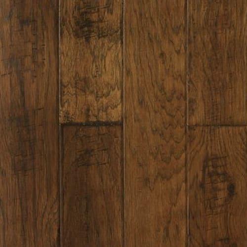 Bordeaux Collection Hickory Flintlock Handscraped SW604