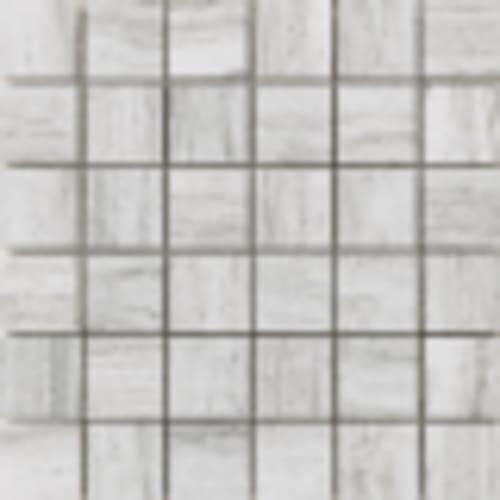 "Terrane in Ivory 2"" X 2"" Mesh Mosaic - Tile by Emser Tile"