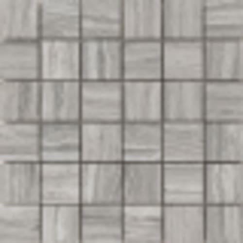 """Terrane in Gray 2"""" X 2"""" Mesh Mosaic - Tile by Emser Tile"""