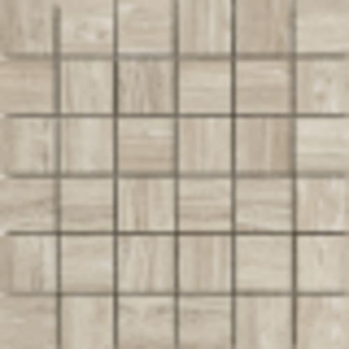 """Terrane in Taupe 2"""" X 2"""" Mesh Mosaic - Tile by Emser Tile"""