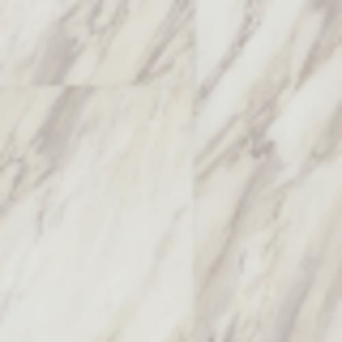 Trucor  Tile in Carrara Taupe - Vinyl by The Dixie Group