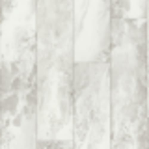 Trucor  Tile in Marmo White - Vinyl by The Dixie Group