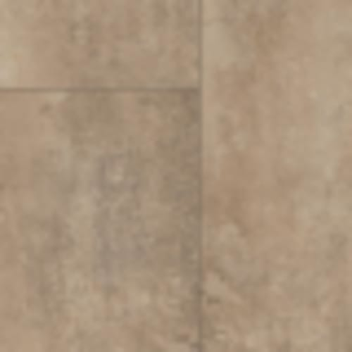 Trucor  Tile in Rust Metallic - Vinyl by The Dixie Group
