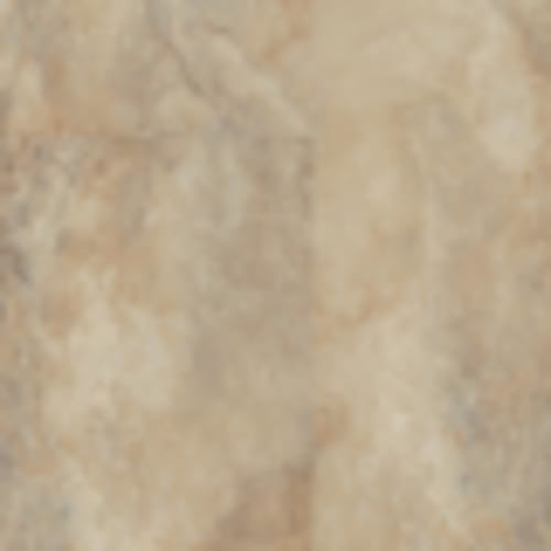 Trucor  Tile in Travertine Noce - Vinyl by The Dixie Group