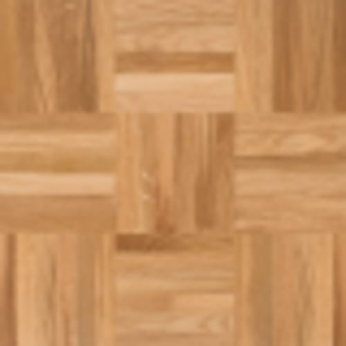 Sqr in Mosaic Natural - Hardwood by D&M Flooring
