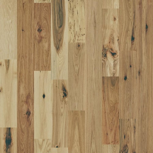 EXQUISITE Natural Hickory 02042