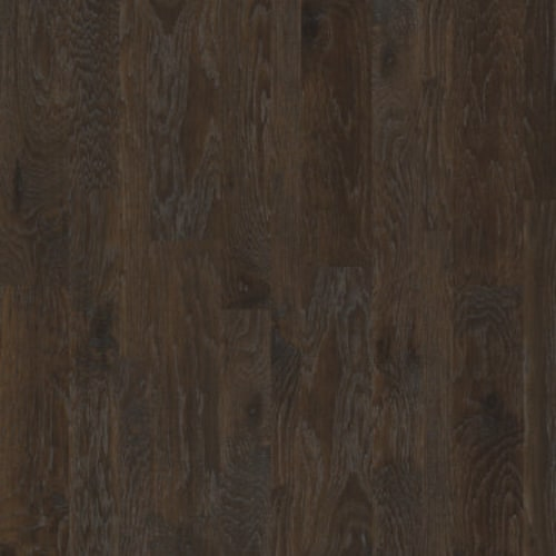 Sequoia Hickory Mixed Width Bearpaw 09000