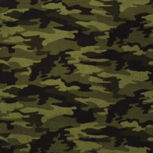 Camouflage Cover Up 08302