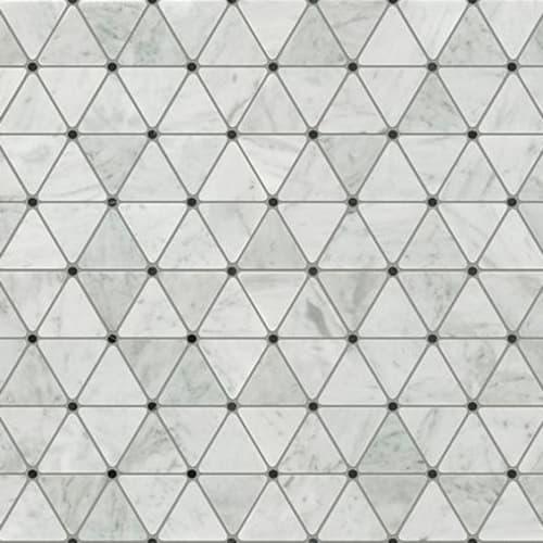 CHATEAU TRIA W/D Bianco Carrara 00159