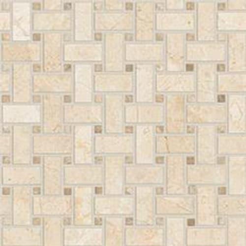 Boca Basketweave Mosaic Windsurf 00220