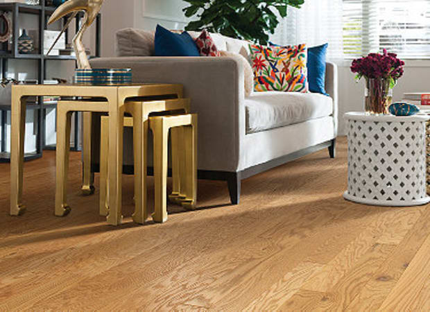 ALBRIGHT OAK 325 Caramel 00223