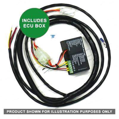 Awesome Direct Fit Wiring Redback Vehicle Accessories Wiring Digital Resources Operbouhousnl