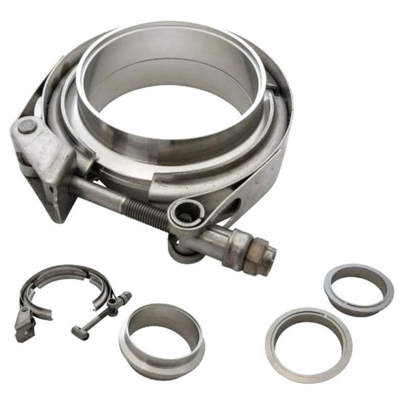 QUICK RELEASE KIT 38MM STAINLESS STEEL - VBAND