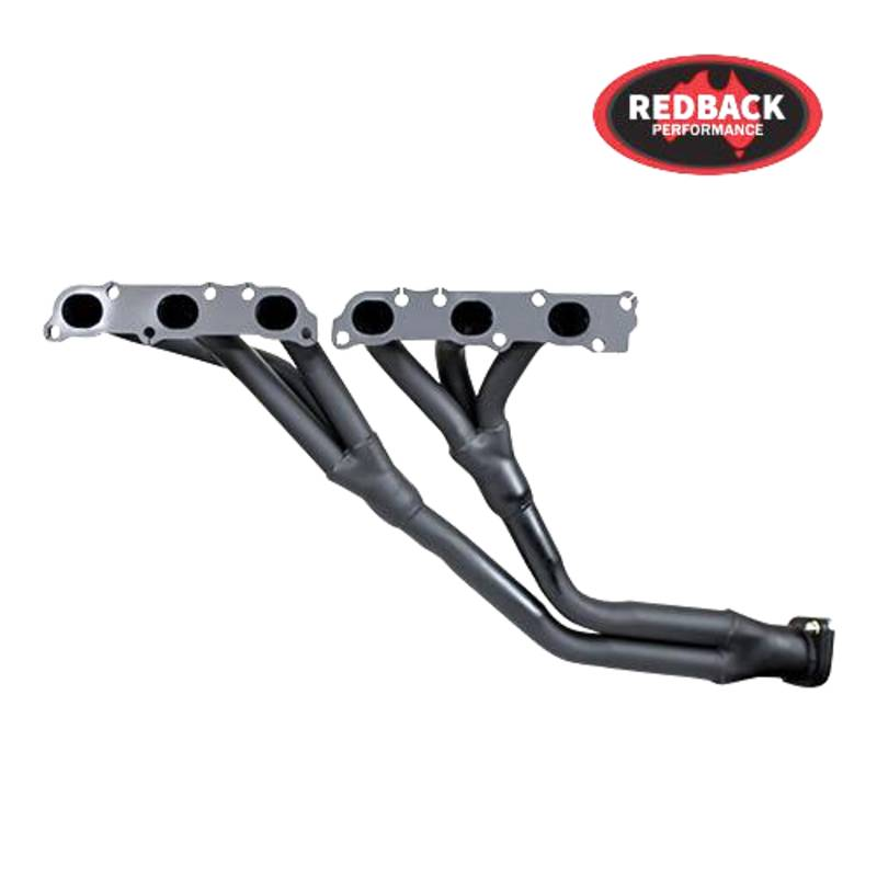 Redback Headers & Cats to suit Toyota Landcruiser (01/1998 - 10/2007)