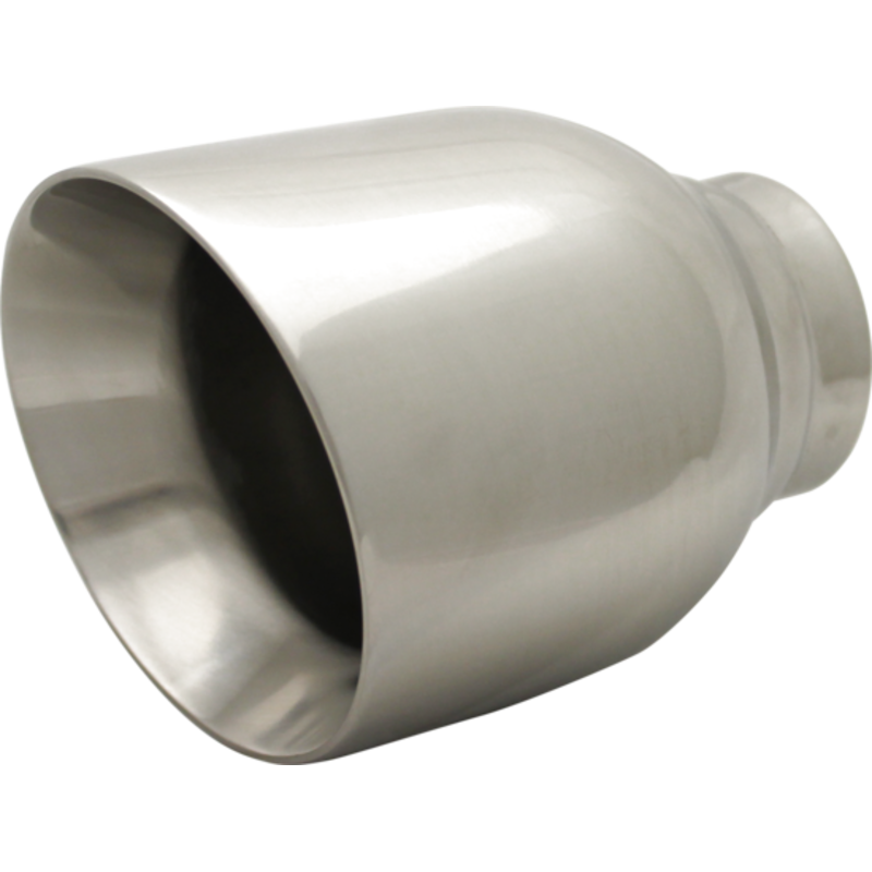 SS TIP AC DW 76 X 100 X 130 STAINLESS POLISHED