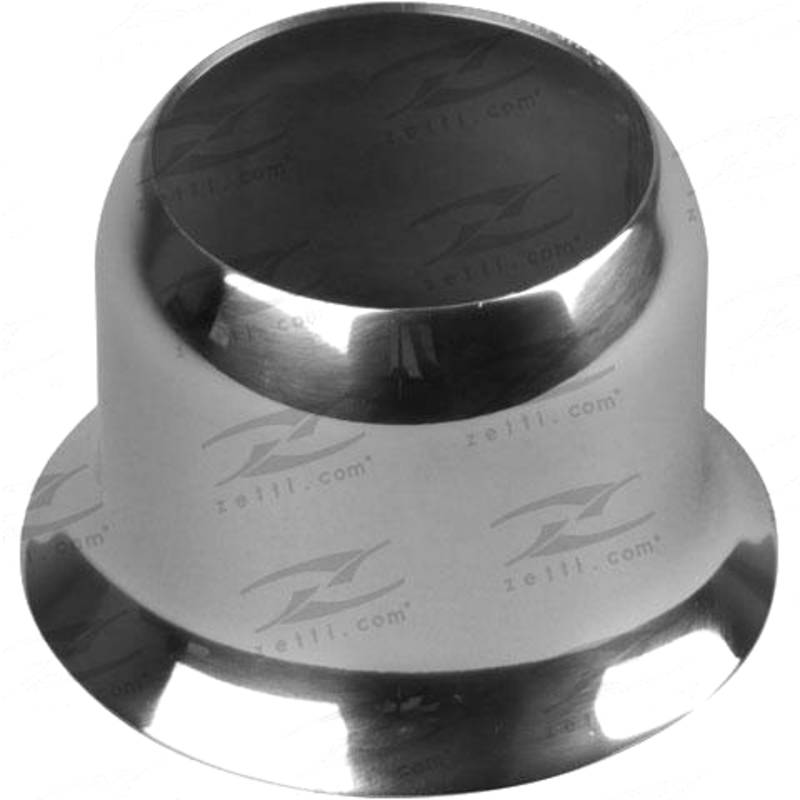 """Adaptor - ID 50mm(2"""") to 100mm(4""""), Stainless, DPAD400"""