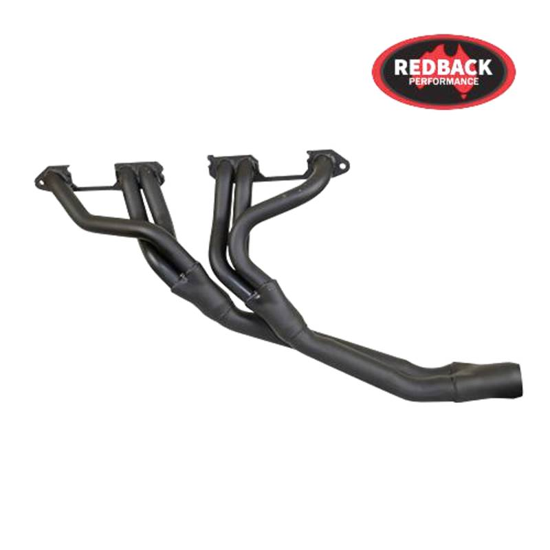 Redback Headers & Cats to suit Holden Commodore (01/1980 - 1984)