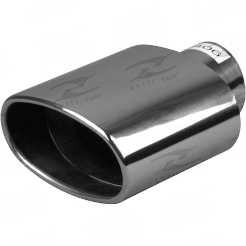 Redback Rb304 Tips Oval to suit Holden Commodore (09/1997 - 2000)