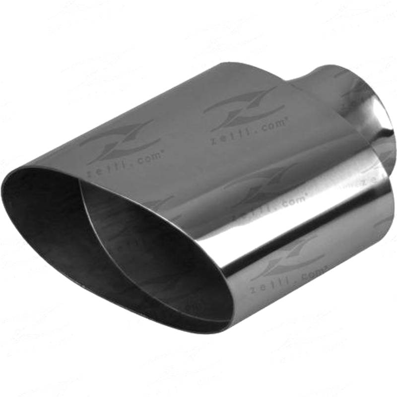 Redback Rb304 Tips Oval to suit Holden Commodore (01/1997 - 2000)