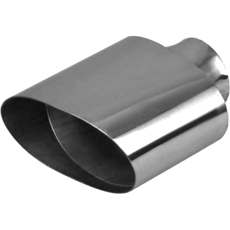 Redback Rb304 Tips Oval to suit Holden Commodore (01/1997 - 01/2000)