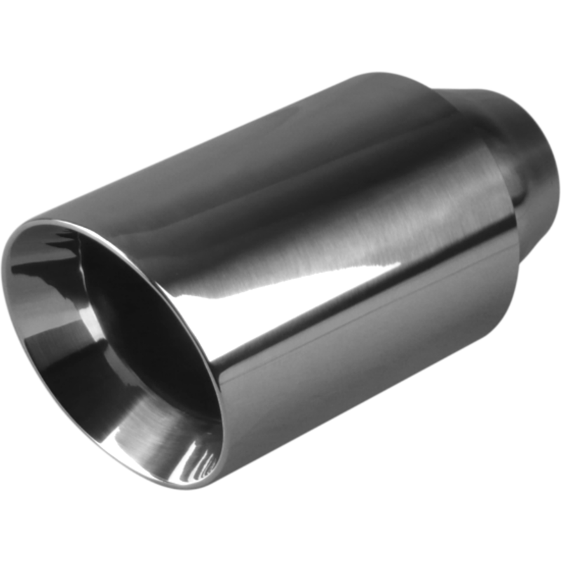 """In 57mm(2-1/4""""), Out 100mm(4""""), L 200mm(8""""), Stainless"""