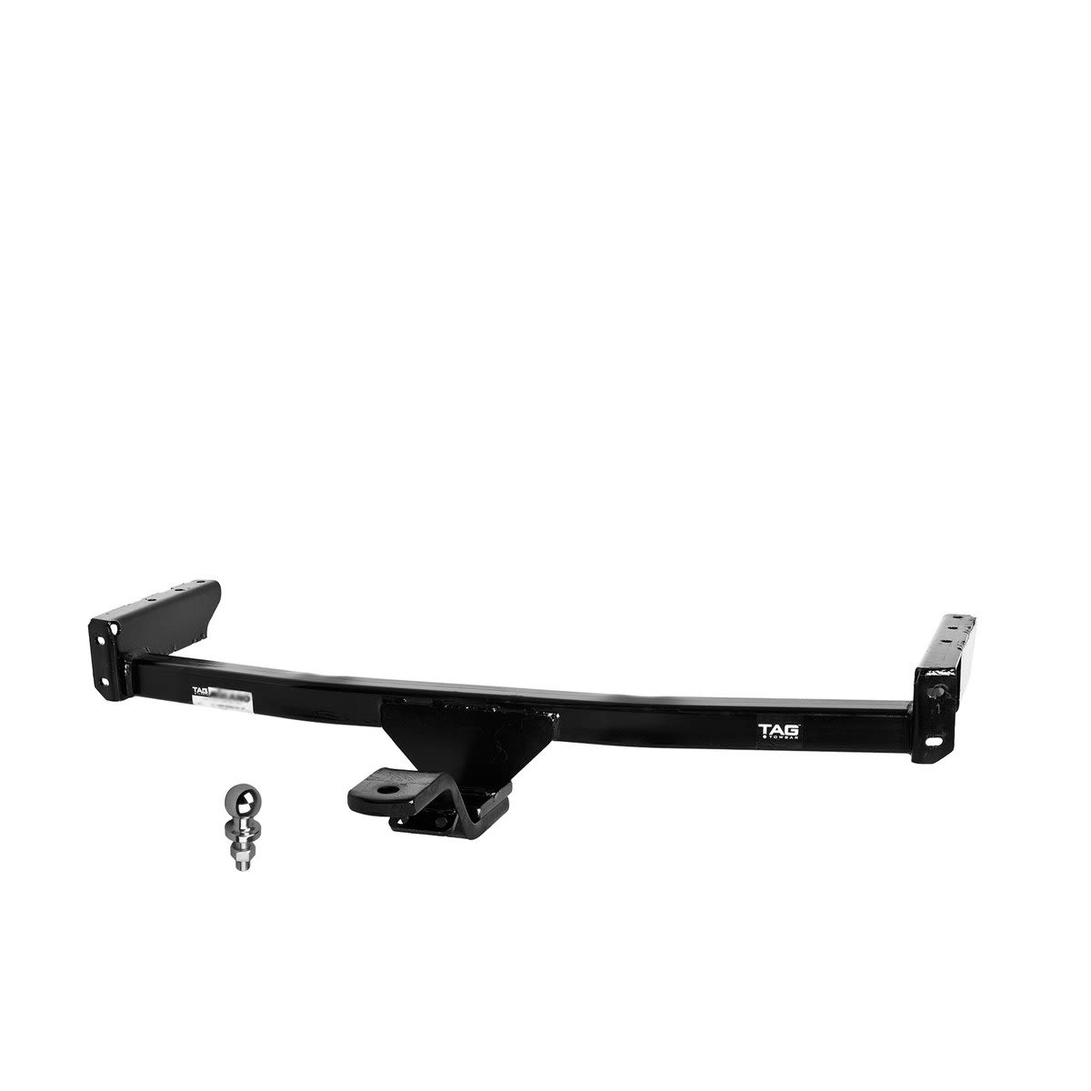 TAG Light Duty Towbar to suit Holden Commodore (01/2008 - 10/2013) - Direct Fit ECU