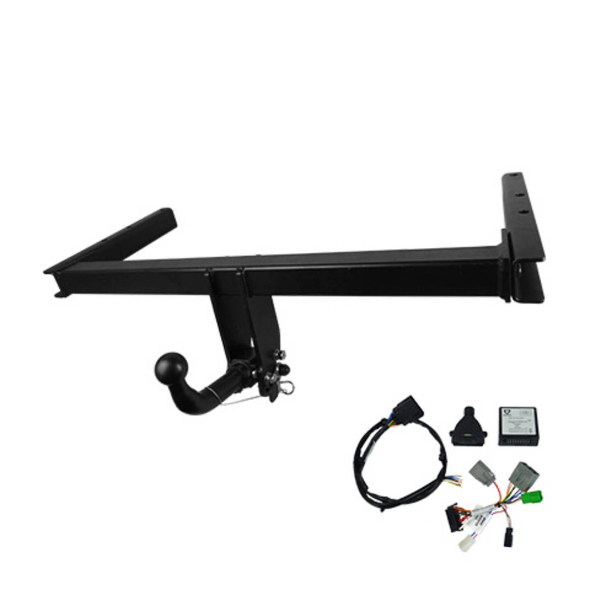 TAG Towbars European Style Tongue to suit Renault Megane (07/2014 - on)