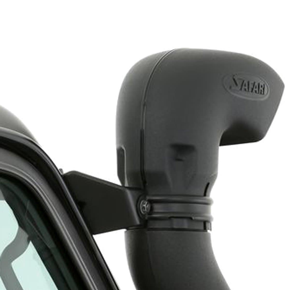 Safari ARMAX Snorkel to suit Toyota Landcruiser (01/2007 - on)