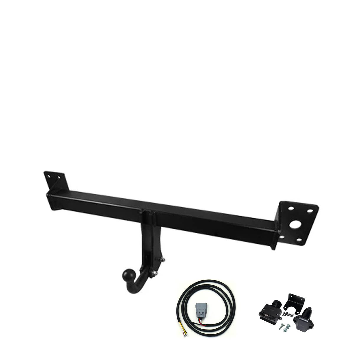 TAG Towbars European Style Tongue to suit BMW 3 (03/1995 - 09/2001)