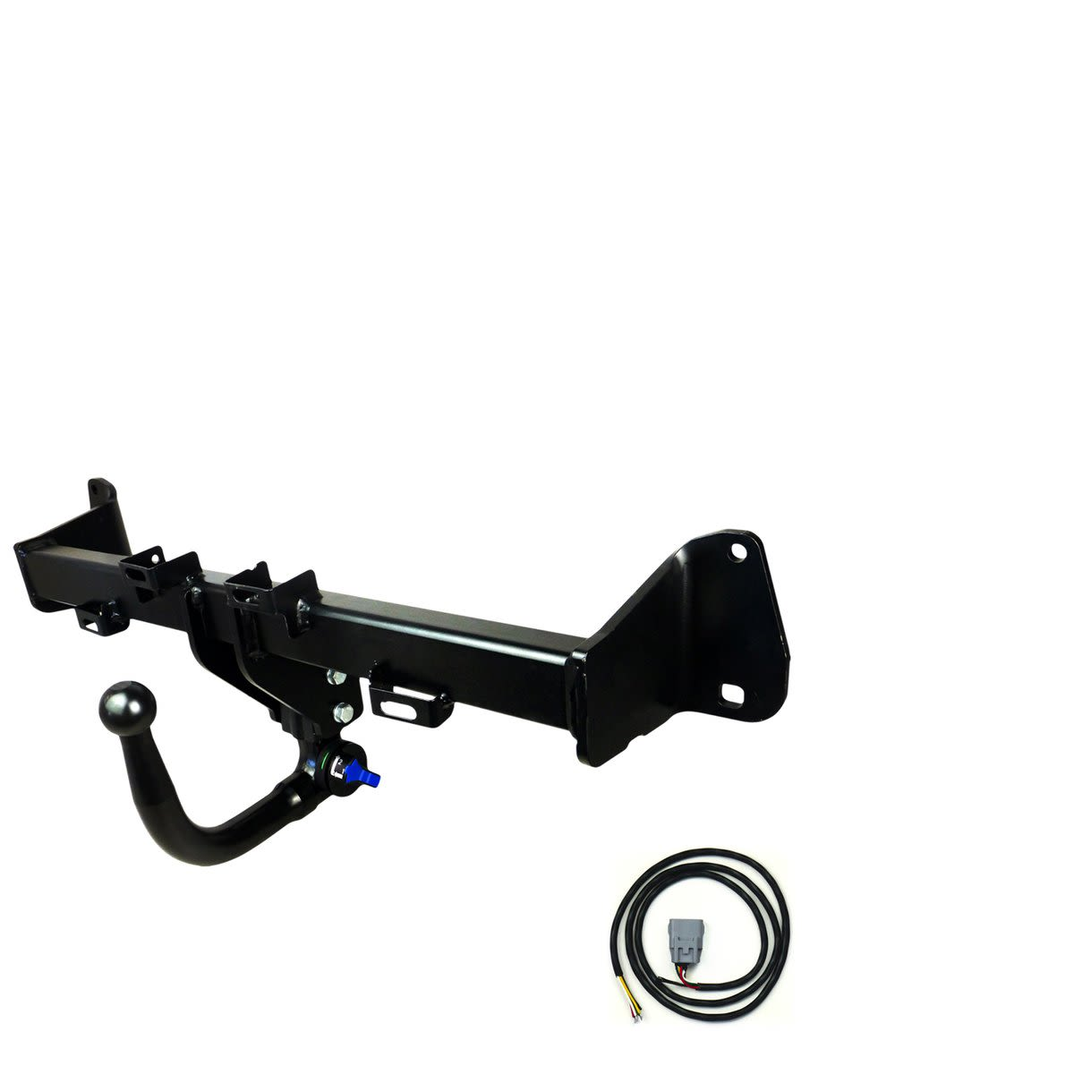 TAG Towbars European Style Tongue to suit MERCEDES-BENZ GLC-CLASS (09/2015 - on)
