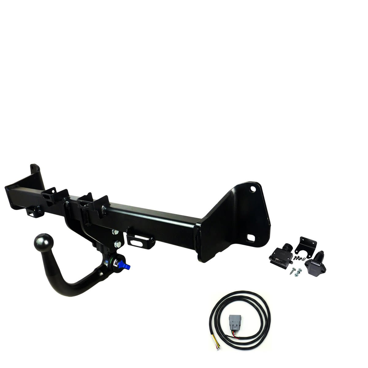 TAG Towbars European Style Tongue to suit Audi A3 (02/2013 - on)
