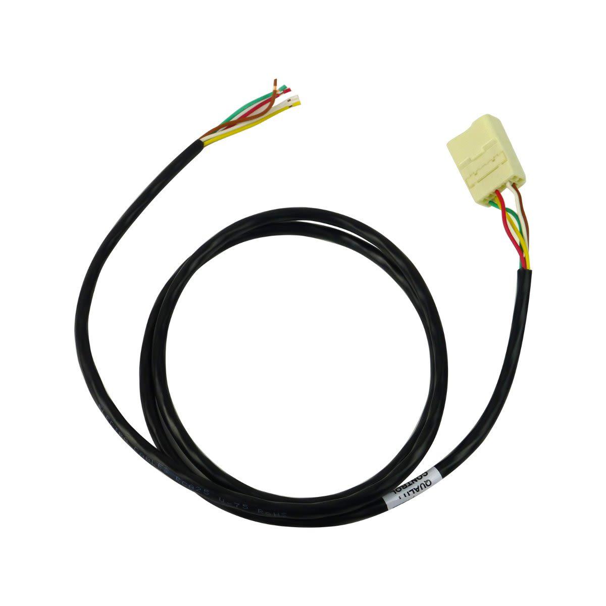 TAG Towbar Wiring Direct Fit to suit Subaru Impreza (08/2007 - 2018)