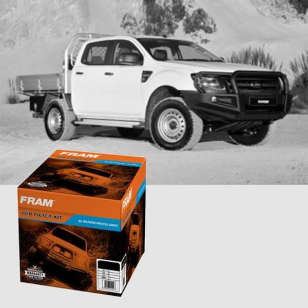 FORD RANGER PX 2.2L CRDI CONTAINS CH11673, CA11254, C11677
