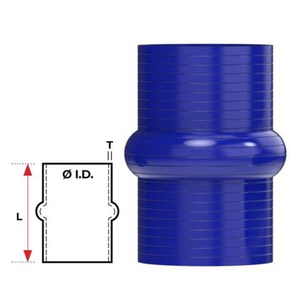 Redback Silicone Hose (2-1/2