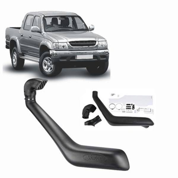 Safari Snorkel to suit Toyota Hilux (01/1997 - 04/2005)