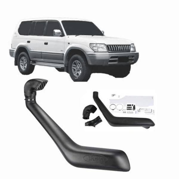 Safari Snorkel to suit Toyota Prado (07/2000 - 09/2002)